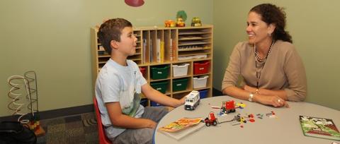 Developmental Pediatrics   University of Arizona Department