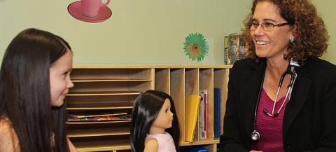 Pediatric Developmental Behavioral Fellowship | University of