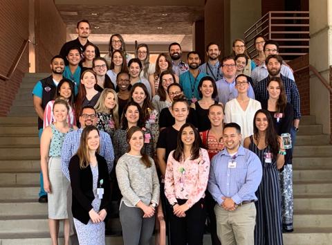 Residency Program | University of Arizona Department of